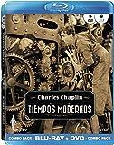 Tiempos Modernos (Combo DVD + BD) [Blu-ray]
