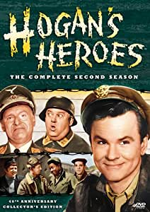 Hogan's Heroes: Complete Second Season - 40th Ann [DVD] [1965] [Region 1] [US Import] [NTSC]