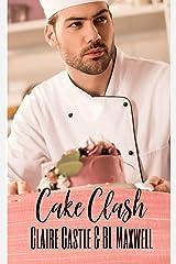 Cake Clash Paperback