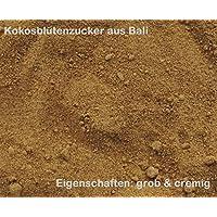 Kokosblütenzucker 1 Kg Kokosblüten Zucker v. Bali BIO DE-ÖKO-039
