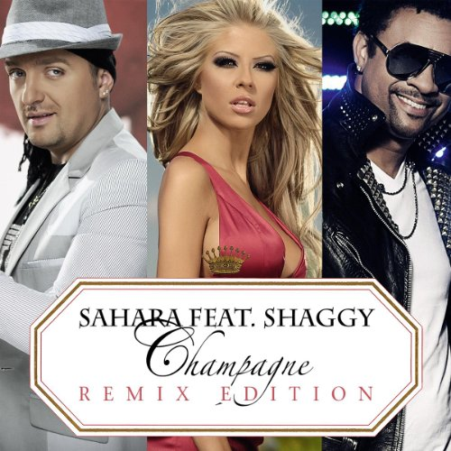 Champagne (Remix Edition)