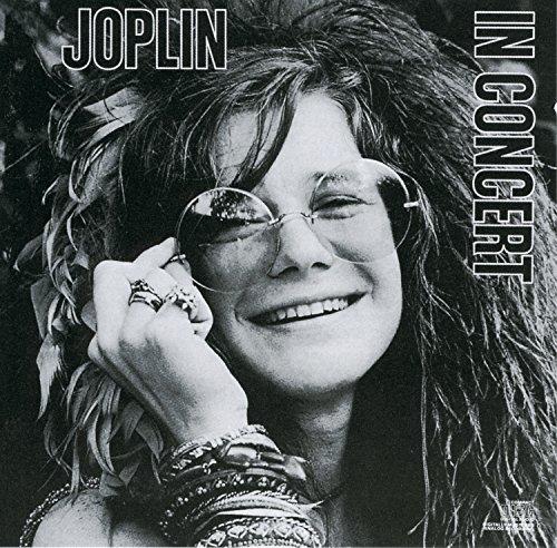 Preisvergleich Produktbild Joplin in Concert