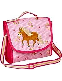Die Spiegelburg 14522 Bolso Bandolera Rosa Mi Pequeño Pony