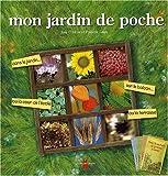 Mon jardin de poche | Prédine, Eric. Auteur