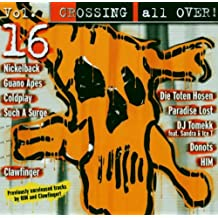 Crossing All Over Vol.16