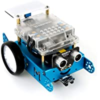Makeblock - Robot educativo, colore: blu (1)