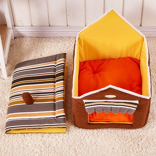Zoom IMG-2 cuccia a casa letto pieghevole
