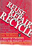 Reuse, Repair, Recycle: A Mine of Cre...