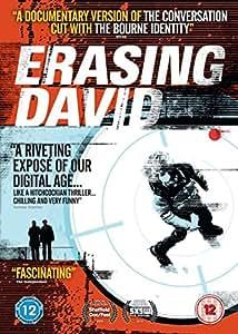 Erasing David [DVD]