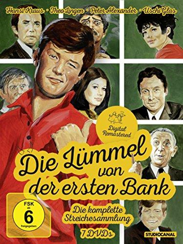 lmmel-von-der-ersten-bankdie-digital-remaster-import-anglais