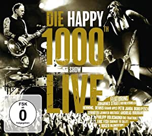 1000th Show Live (Extended Edition)