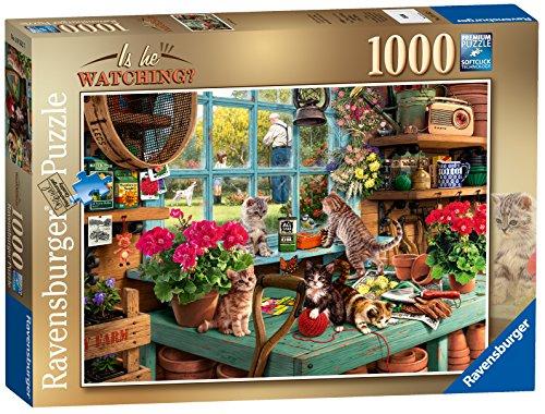 Ravensburger-beobachtet-er-Jigsaw-Puzzle-1000-teilig