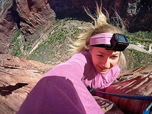 GoPro Hero Sitzung Kamera Sport-1080Pixel 8Megapixel (Französische Version) - 6