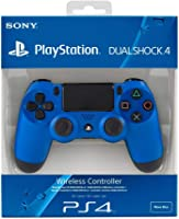 Sony Playstation Dualshock 4 Wireless Controller - Blue