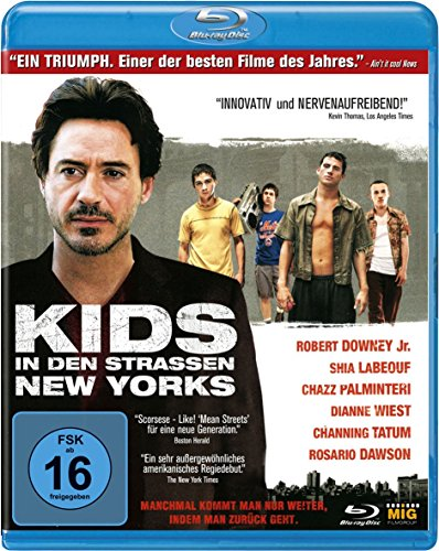 Kids - In den Straßen New Yorks [Blu-ray]
