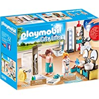 Playmobil - Salle de Bain avec Douche à l'Italienne, 9268
