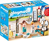 Playmobil Casa Moderna - Baño, multicolor (9268)