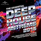 The Essential-Deep House Anthems 2015