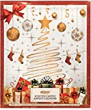 Airpure Luxus Duftkerzen-Adventskalender Gifts Under The Tree