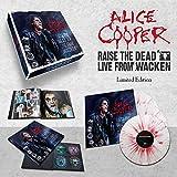 Raise The Dead - Live From Wacken (Ltd. Edition / exklusiv bei Amazon) [Vinyl LP]