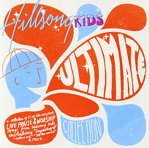 Ultimate Collection (Kids-cd Hillsong)