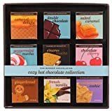 The Modern Chocolatier Cozy Hot Chocolate Collection | 9 Delicious Hot Chocolate Flavours