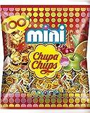 Chupa Chups Mini Classic Lutscher