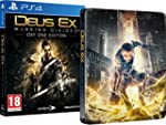 Deus Ex: Mankind Divided - Limited Ed...