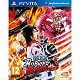 Best Namco PS Vita Jeux - One Piece: Burning Blood (Playstation Vita) [UK IMPORT] Review