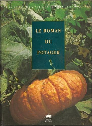 Livre gratuits Le roman du potager pdf, epub