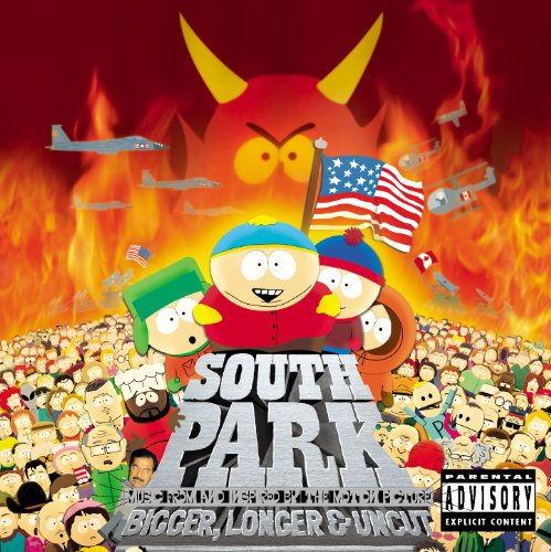 South Park (Original Soundtrac...