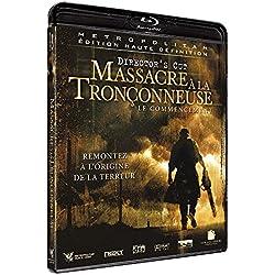 Massacre à la tronçonneuse : Le commencement [Director's Cut] [Director's Cut]