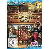 GaMons - Wilder Westen Saga (PC)
