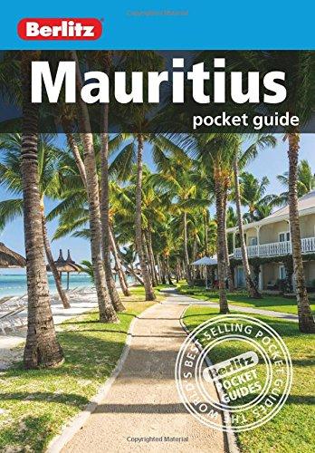 Berlitz: Mauritius Pocket Guide (Berlitz Pocket Guides) Test