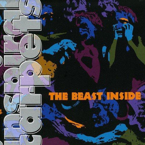 Preisvergleich Produktbild The Beast Inside
