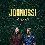 Blood Jungle (Vinyl) [Vinyl LP]