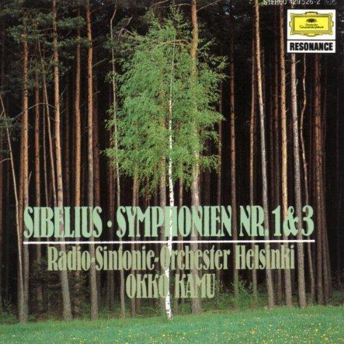 Sinfonien 1+3 (Kritischer Raum)