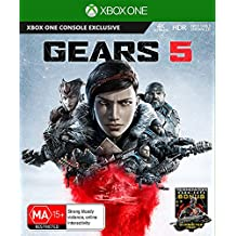 Gears 5 Standard Edition (Xbox One)