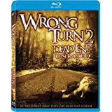 Wrong Turn 2 - Dead End [Blu-ray] by Henry Rollins