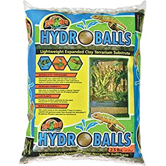 zoomed Zoo Med HydroBalls Clay Substrate 1.13kg 8