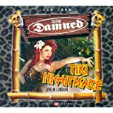 Tiki Nightmare [2CD + DVD]