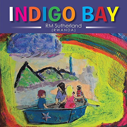 Indigo Bay (English Edition) (Bay Indigo)