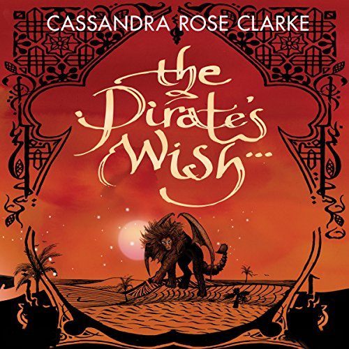 The Pirate's Wish  Audiolibri