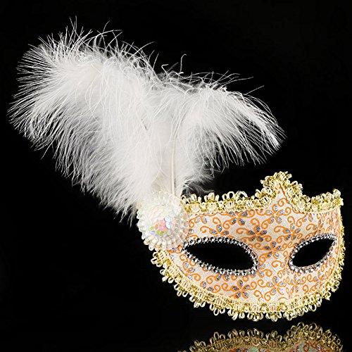 Maske/Erwachsene Maske Partei Prinzessin-B (Beängstigend Prinzessin Kostüme)