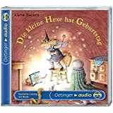 Die kleine Hexe hat Geburtstag (CD): Szenische Lesung