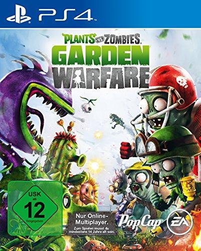 Pflanzen gegen Zombies: Garden Warfare - [PlayStation 4]