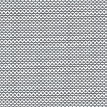 DECORACION NUEVO ESTILO- Estor enrollable de tipo SCREEN en color Blanco-Gris 68 de 130 x 175 (varias medidas y colores)