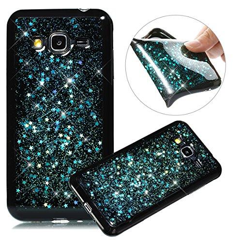 cover samsung galaxy j3 con acqua