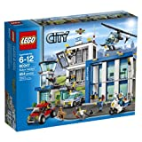 LEGO® City 60047 Polizei Station