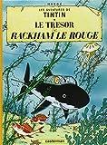 Le trésor de Rackham Le Rouge | Hergé (1907-1983). Auteur